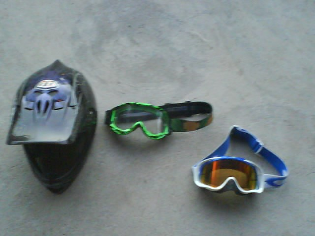 capacete tld phobia
