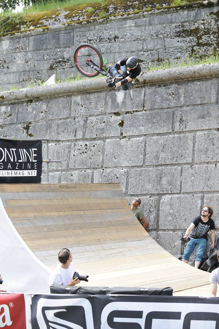 table air@ in the moat