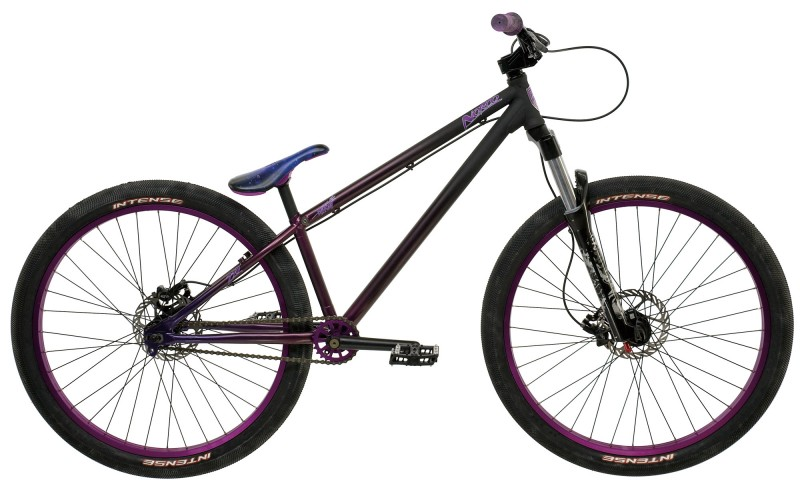 2010 Norco Two50.