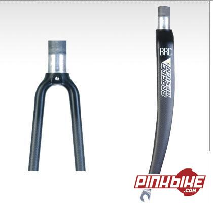 thts the fork. mine doesnt have all the white decals.fork retails for 200 w/ the alum steerer
