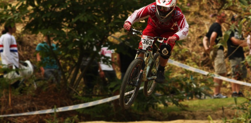 Pinned. With or without boarder? http://www.pinkbike.com/photo/3839179/