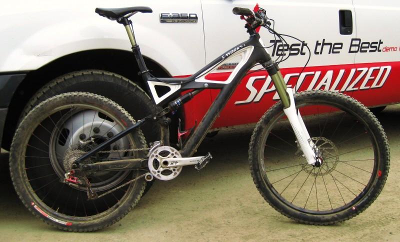 A 2010 Bike