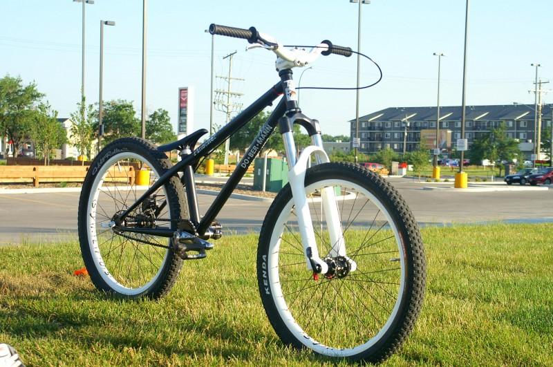 Rate My Ride Dj Street Park Page 158 Pinkbike Forum