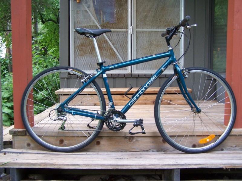 935d022e217 Cannondale H400 Commuting Bike For Sale