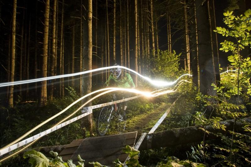 Trailmaster Challenge 2009 Neukirchen
