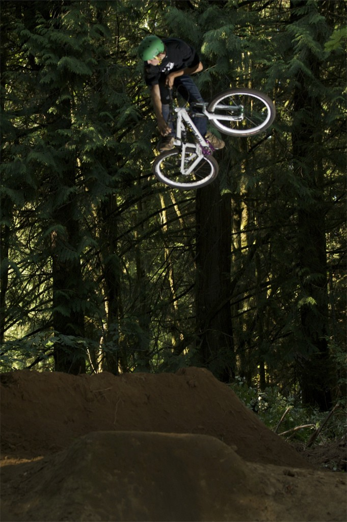 PhotoG's can shred too