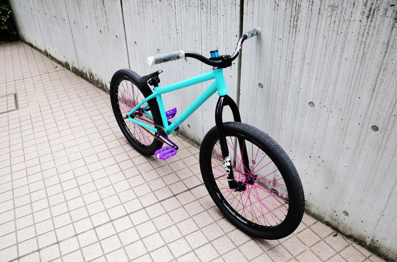 Cool Street Bike ;)~