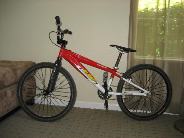 2008 Fmf Racing 24 Inch Cruiser For Sale