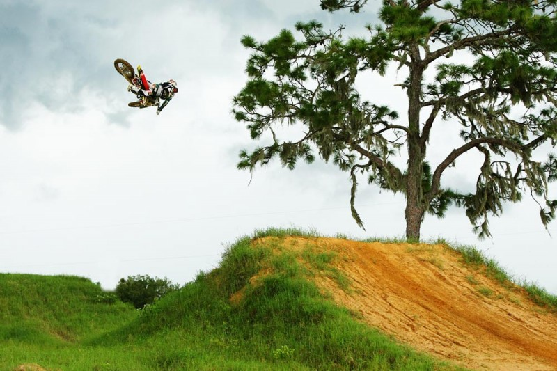 Sweet Whip. Textbook moto photography. Pic originally from: Transworld Motocross