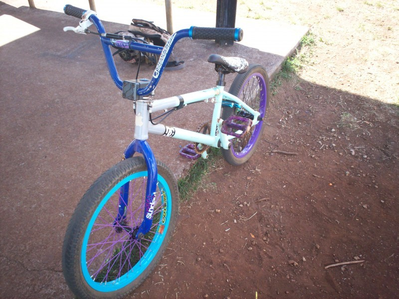 my bike, would any one buy this?