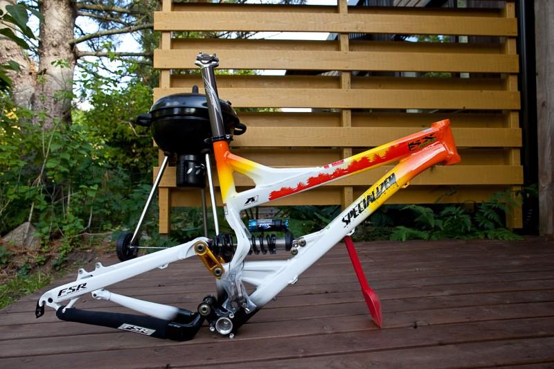 Specialized SX Trail -08