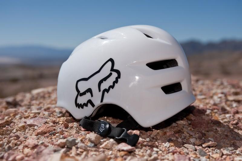 Transition Helmet
