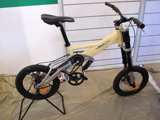 pocket dh bike at pocket dh bike in no th east united. Black Bedroom Furniture Sets. Home Design Ideas