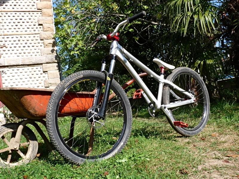 Banshee Amp My new bike ! sick