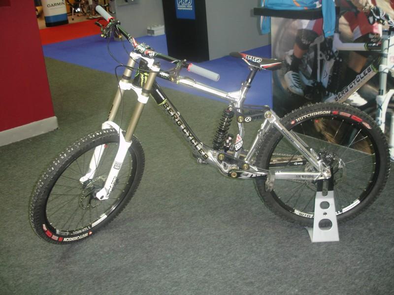 CNEMA Berg Cycles