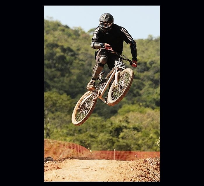 Photo by: Douglas Magno (Mineiro DH cup)