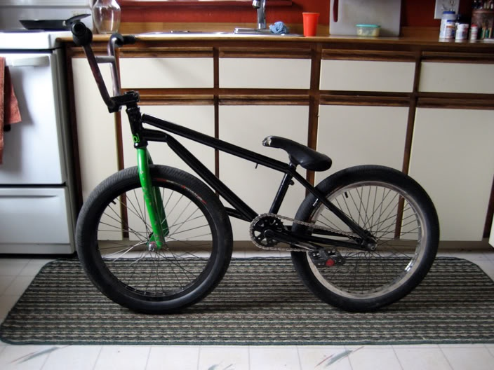 Post Your Broken Bmx Bike Pinkbike Forum