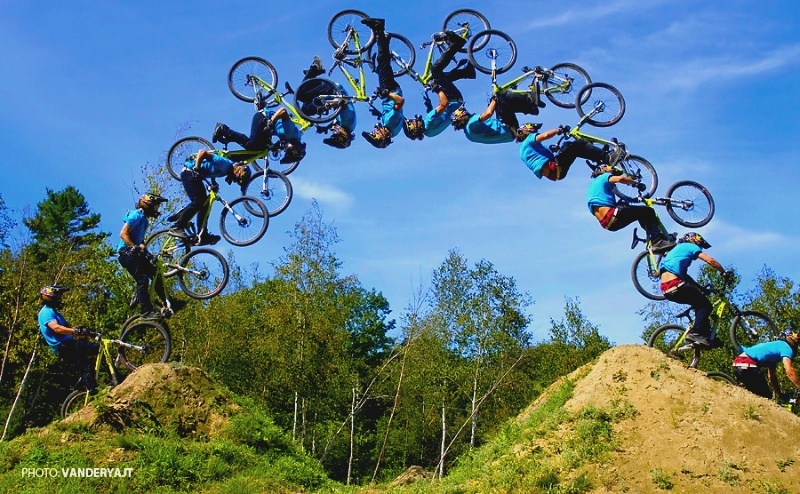 Cam Mc Caul doing superman frontflip, in NWD10      -HQ-