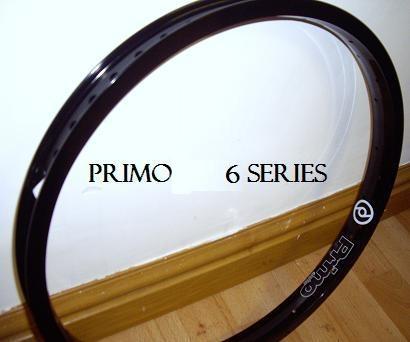 my primo 6 series rim