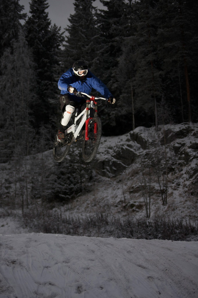 Photo by: Aleksi Aaltonen (me)