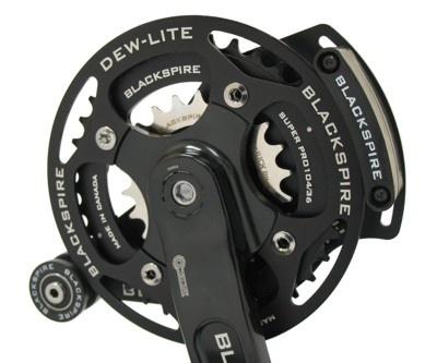 Blackspire Dewlite