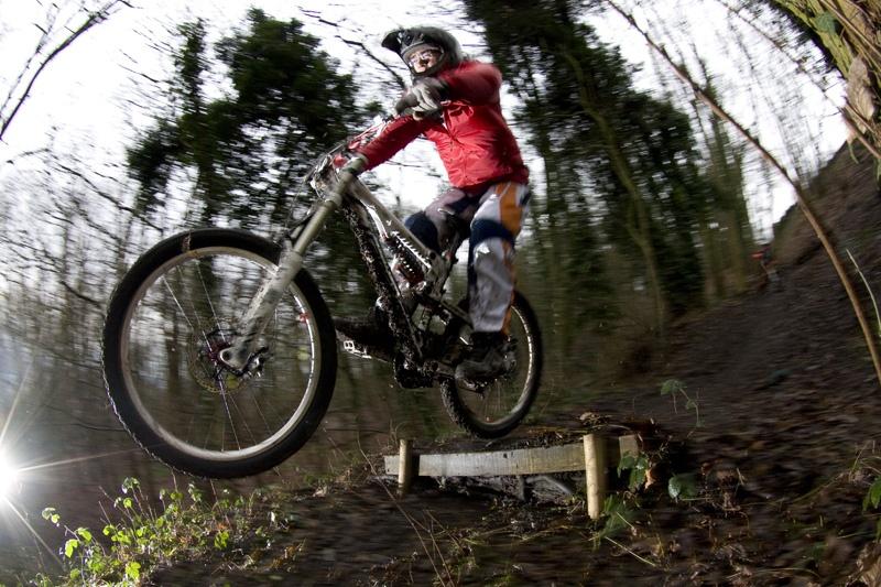 United 2 Ride's Just Ride It - Namur 09
