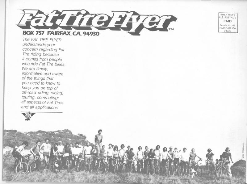 1982 Appetite Seminar