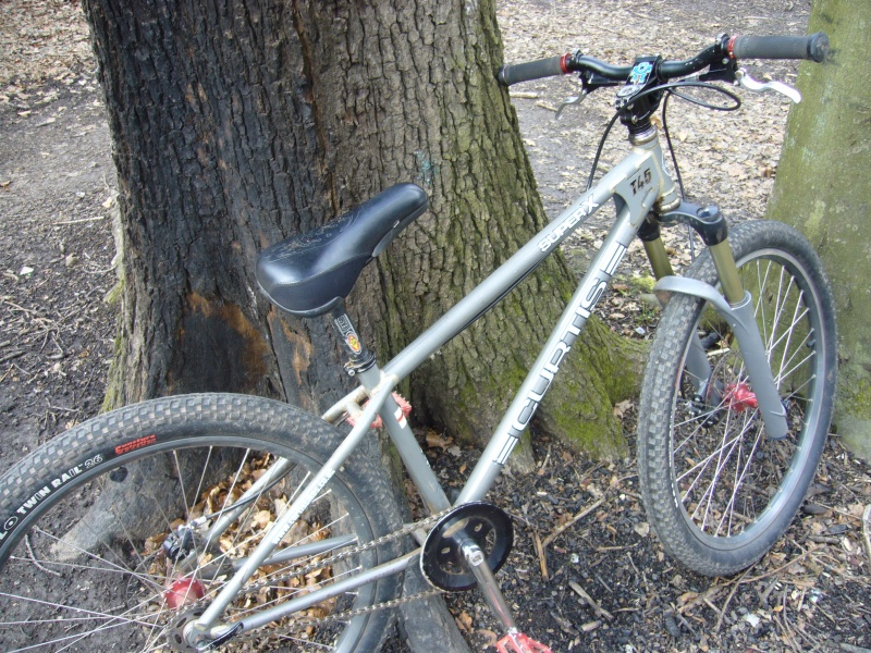 This bike was stolen from the Canley area of coventry on the 30th Feb 2010