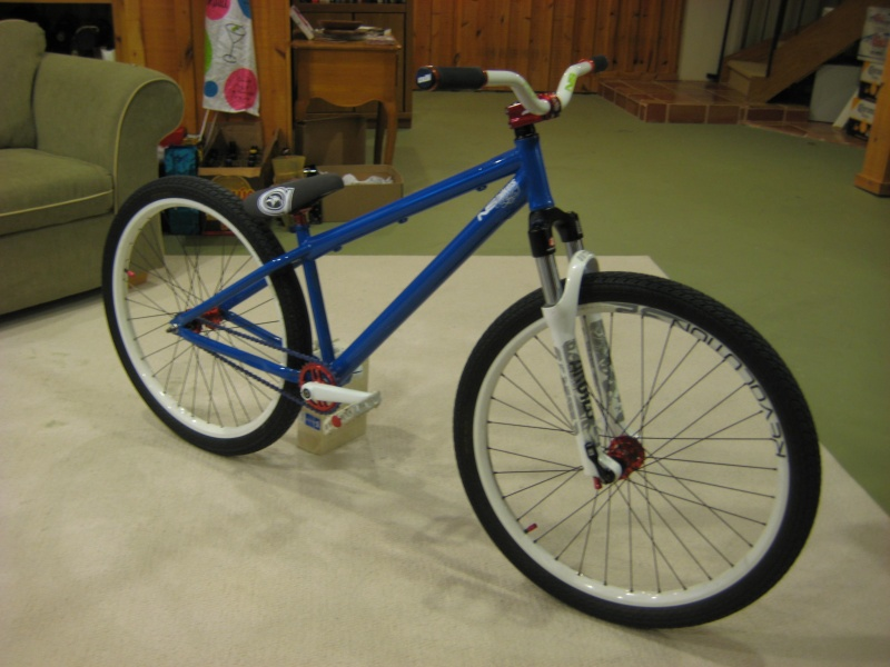 more pics of my bike