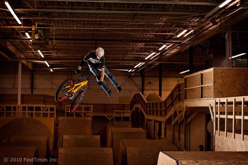 Brett whip.  Photo: Marc Landry - www.fasttimesinc.com
