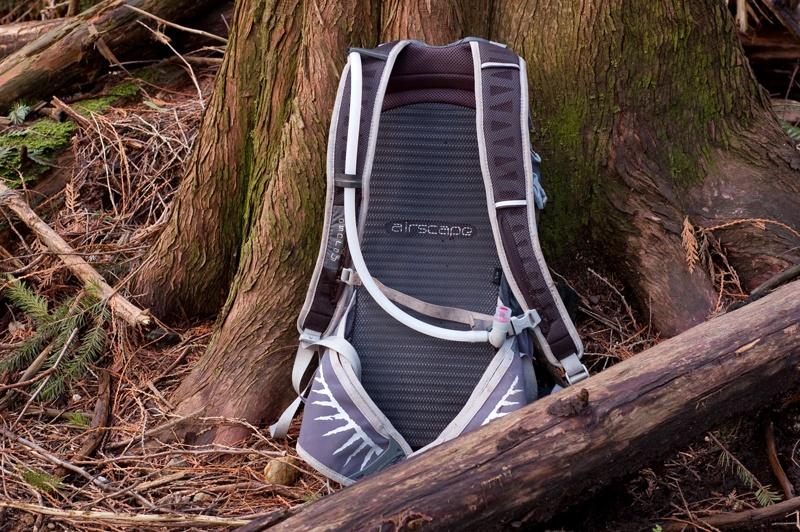 Osprey Raptor 14 pack