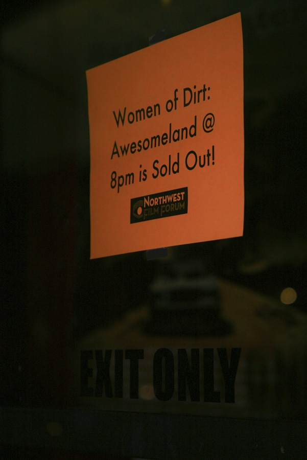 Awesome- It is Sold Out!