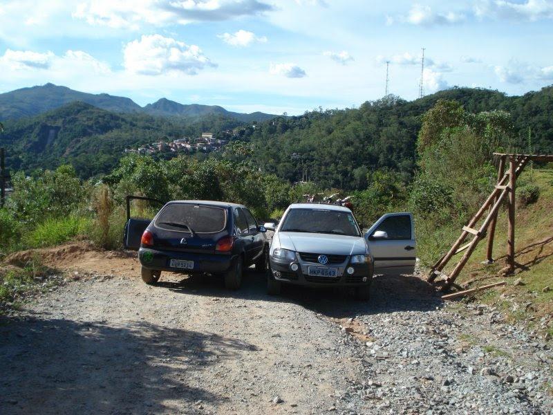 Sick Road Gap Over 2 cars!