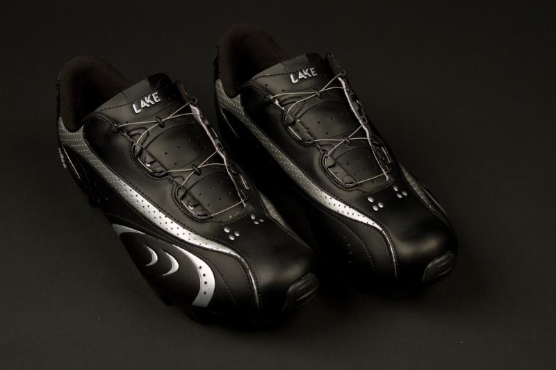 Lake MX170 MTB shoes