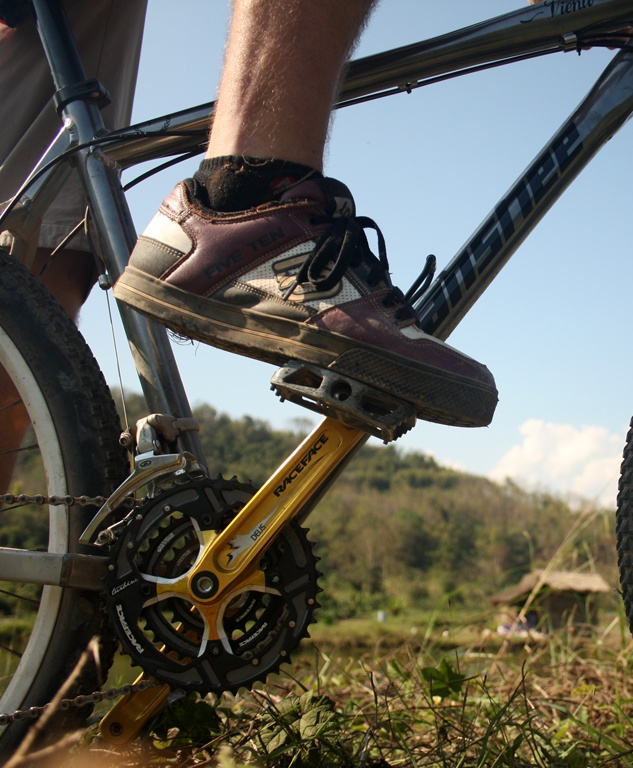 Five Ten Freerider Shoe Review Pinkbike