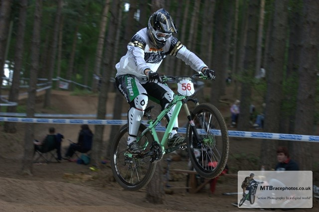 Oggy at Chicksands