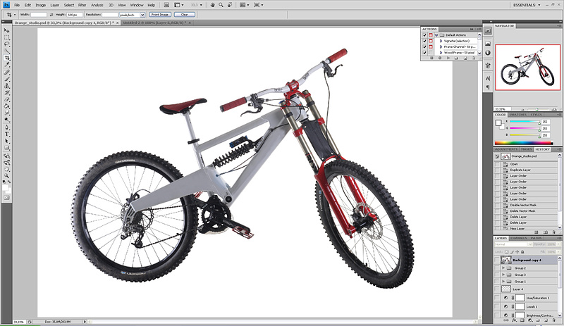 Make your bike stand out. - Pinkbike