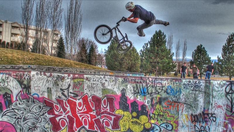 Brandon Van Dulken HDR Photo For video Ben Lee Kelowna BC Created by Matthew Gorveatte