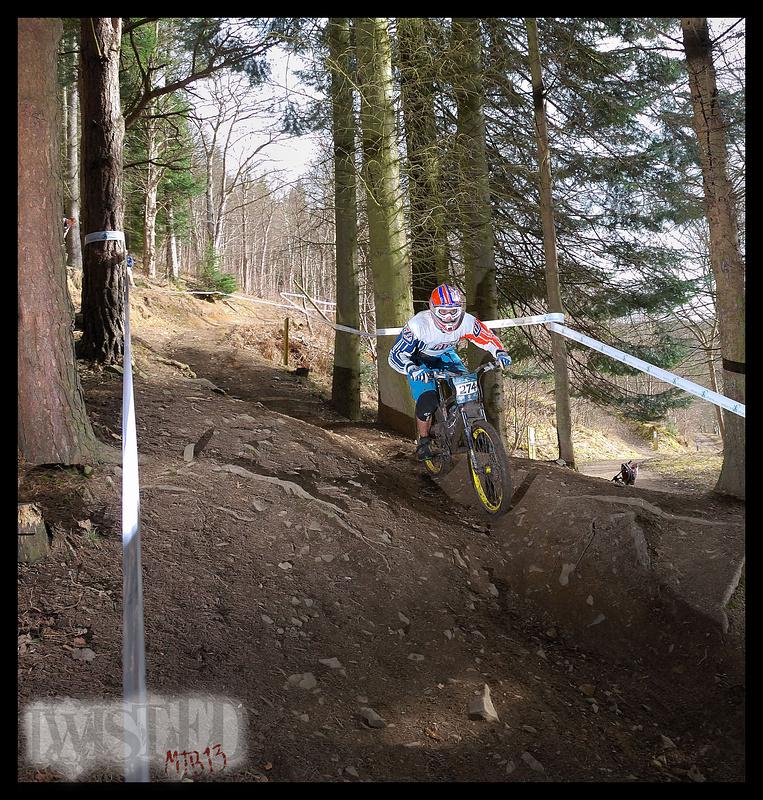 Alpine Bikes, Round 3 #274