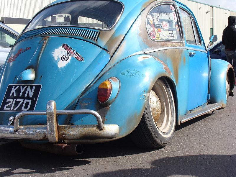 Hot VW's at Ultimate Dubs