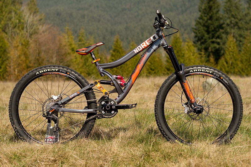 2010 Norco Empire 5 Se Review Pinkbike