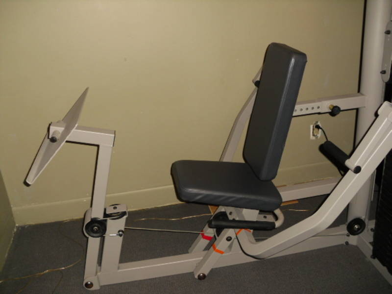 Home Gym Image 50 For Sale