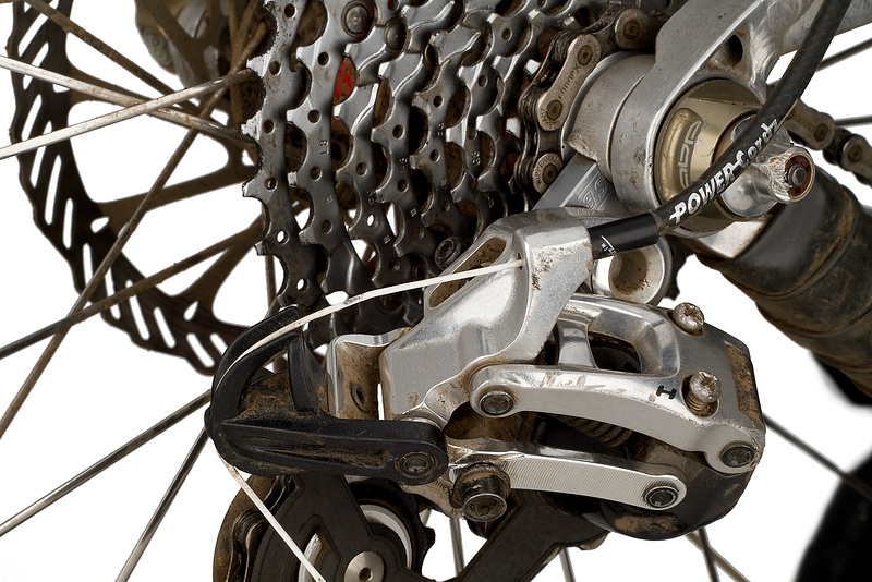 Technical Tuesday: How To Set Up Your SRAM Rear Derailleur