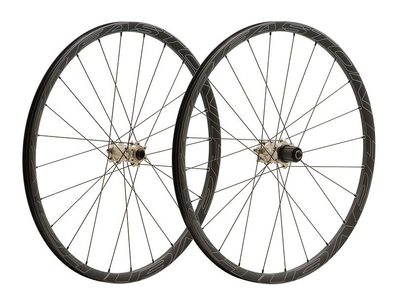 Easton Haven Carbon AM wheelset