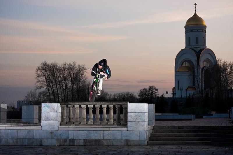 Alexey flying high. dartmoor-bikes.com. Thanx to Chipp !!!