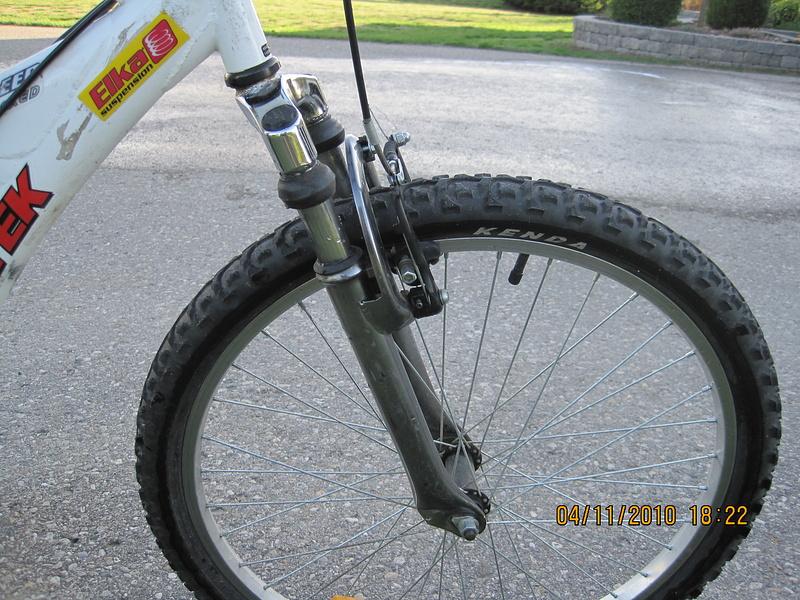 2006 Sportek Mud Dawg Bike For Sale Stay focused appeared first on total sportek. 2006 sportek mud dawg bike for sale