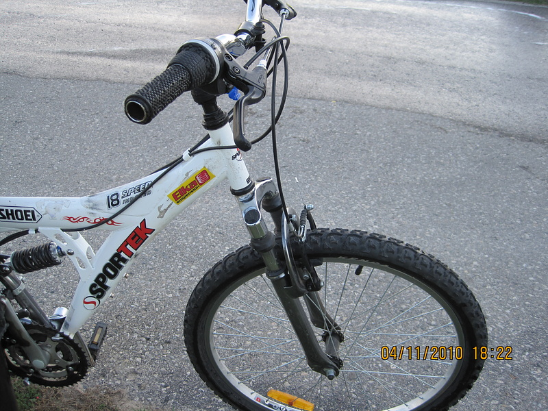 2006 Sportek Mud Dawg Bike For Sale Massanutten's mountain bike park offers an exciting experience for veteran riders while also we are proud to announce the massanutten bike park has been accepted into the virginia treasures program! 2006 sportek mud dawg bike for sale