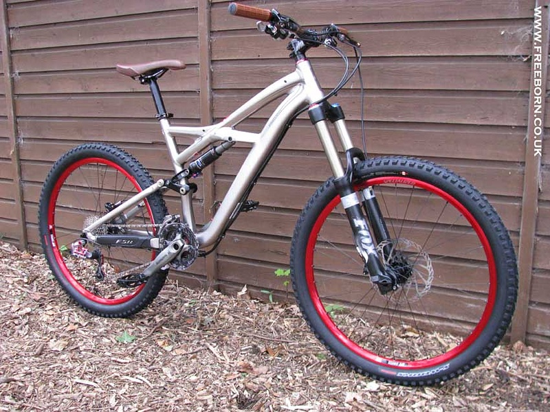 2010 specialized pitch comp weight loss