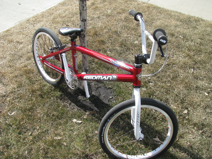 Lets see some really light bikes! (posted im bmx but dj\'s welcome to ...