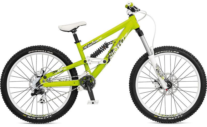 i want this bike !!